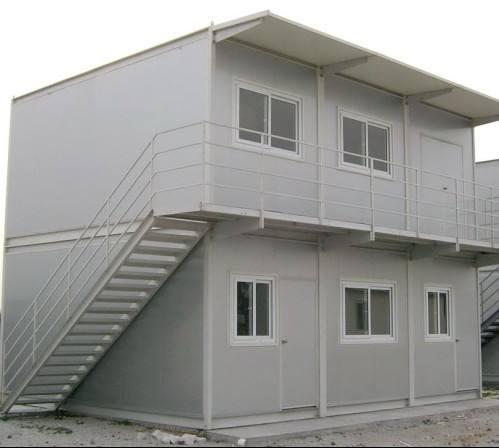 活动板房集装箱