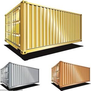 集装箱型号